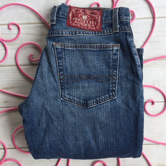 Lucky Brand Denim - Lucky Brand Jeans size 4 🍁Selling cheap and fast